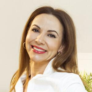 Amaya Luzuriaga